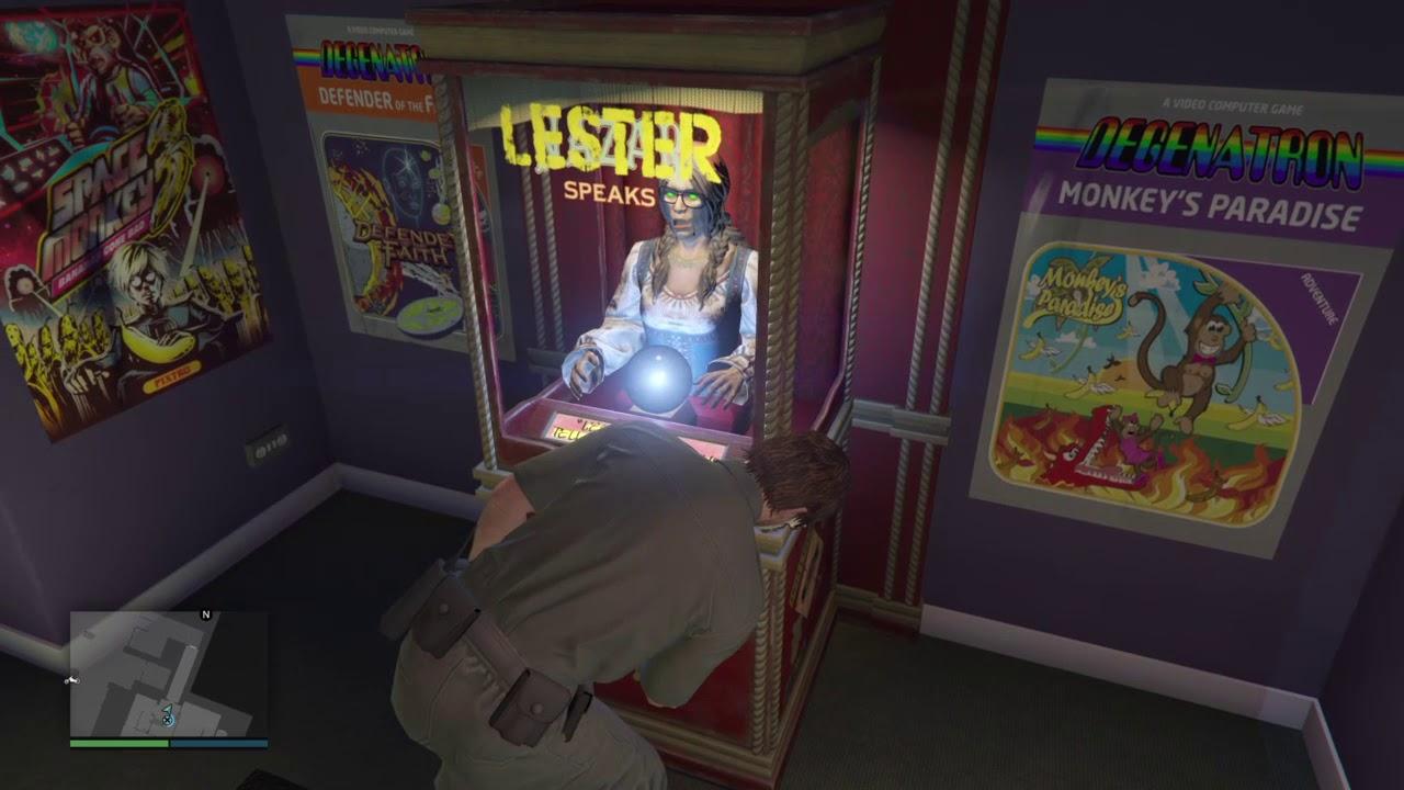 Casino überfall