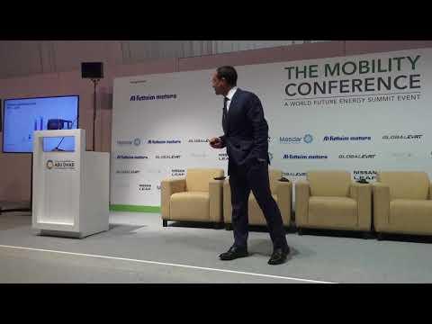 EV Battery Price Drops, Battery Supplies, EV Revolution — Michael Liebreich