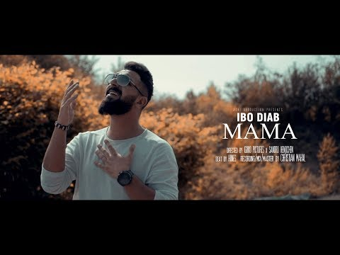 Ibo Diab - Mama (Official Music Video)