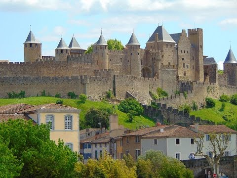 Places to see in ( Carcassonne - France )
