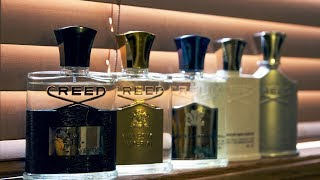 How To Spot A FAKE Creed Fragrance | Real VS Fake Creed Bottles & What To Look For