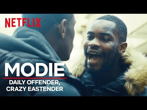 TOP BOY | The Modie Story (spoilers)