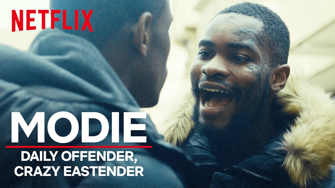 Download TOP BOY   The Modie Story