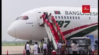 যেকারণে বিমানের বহরে একের পর এক আসছে ড্রিমলাইনার বোয়িং-৭৮৭। Boeing 787-8 Dream liner|