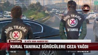 emniyet eridi kurnazlarna ceza 8 ocak 2018
