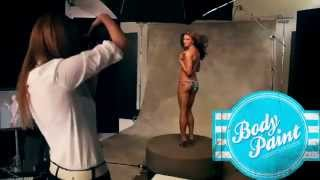 Alex Morgan 2012 Sports Illustrated Swimsuit