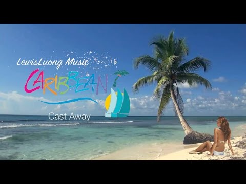 Caribbean Music Happy Song: ONE HOUR Relaxing Summer Music Instrumental (HD Beach Video)