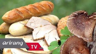 [SmartBiz Accelerators] Ep.7 - Pickled radish slices / Insulation materials / Ham and Sausage