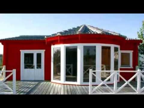 Casas de madera ofertas for Casas de madera ofertas