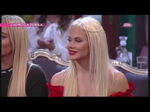 Zaljubljeni parovi iz Zadruge o planovima posle rijalitija (Ami G Show S11)