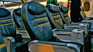 SCOOT SCOOTBIZ FLIGHT REVIEW: TR106 Singapore to Guangzhou