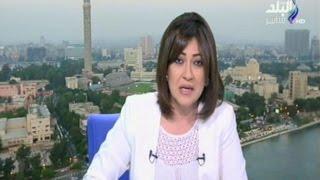 بالفيديو.. عزة مصطفى بعد القبض على وزير الزراعة: