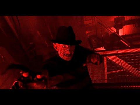 Freddy Vs. Jason (2003) - Welcome To My Nightmare