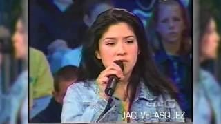 Jaci Velasquez - Imagine Me Without You (live)