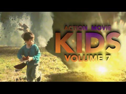 Download Action Movie Kids - Volume 7