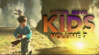 Action Movie Kids - Volume 7
