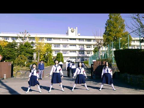 ATARASHII GAKKO! - Seishun Academy 101: Come To School With Us