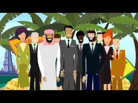 Animation studio in Dubai, UAE Explainer videos in Dubai sample