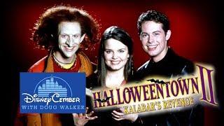Halloweentown II: Kalabar's Revenge - Disneycember