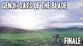 Genji: Days of the Blade - Full Playthrough Finale