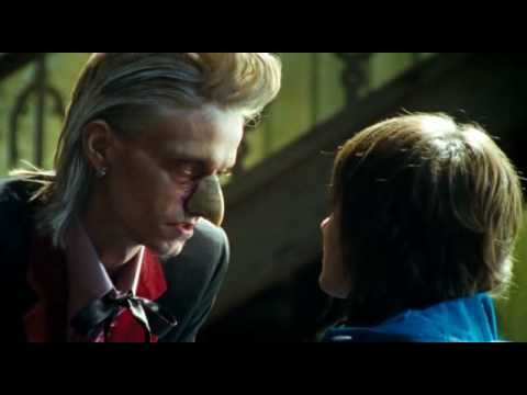 Mackenzie Crook as Gladiolus Thrip