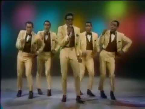 My Girl & I'm Losing You   The Temptations 1967 mp3