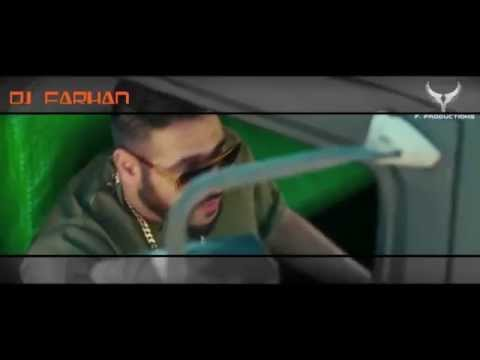 Badshah - DJ Waley Babu feat Aastha Gill [Farhan Remix]