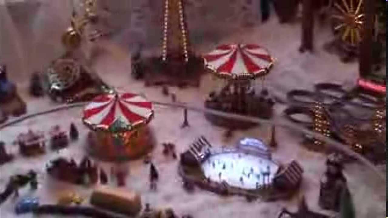 Extreme Christmas Village Doovi