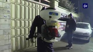 فيروس كورونا يواصل امتداده دوليا والإطاحة بضحاياه - (11/3/2020)