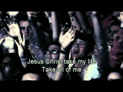 Take All of Me - Hillsong (lyrics) Best True Spirit Worship Song