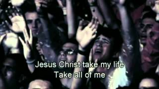 Take All of Me - Hillsong (lyrics) Best True Spirit Worship Song