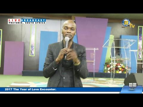 All Night Prayer Live Service - 27 October 2017