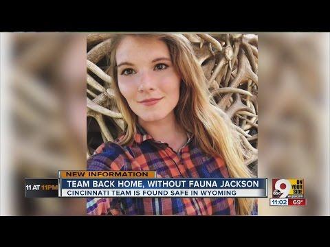 Cincinnati teen is found safe in Grand Teton National Park