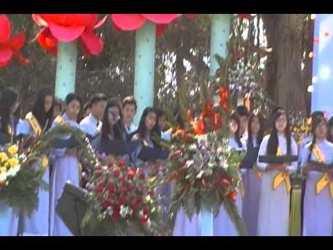 DAI LE PHAT DAN PL 2557 - 2013: LIEN KHUC MUNG KHANH DAN DO GDPT NAM CALIFRONIA TRINH DIEN