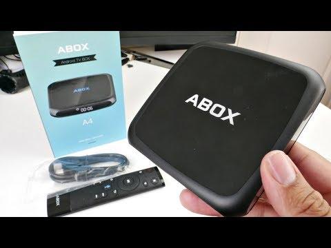 Latest Official Android TV OS Box - SDMC DV8219 - Similar to