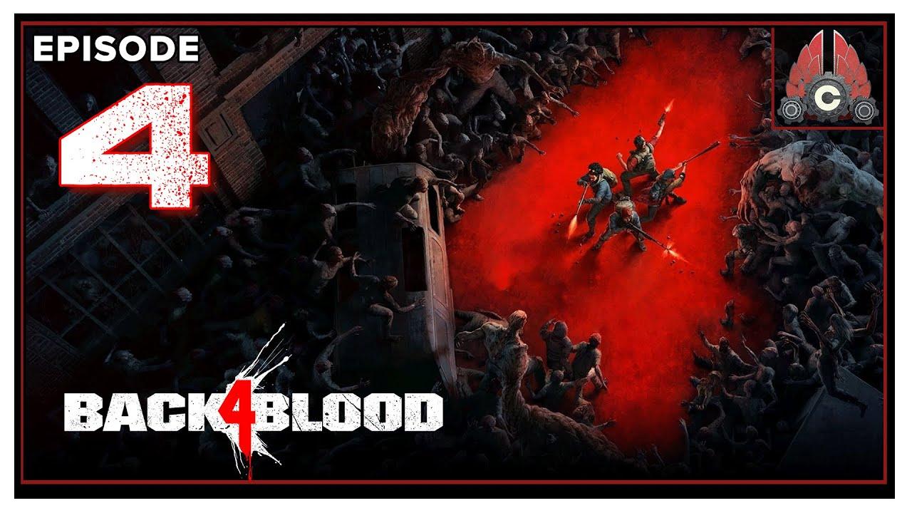 CohhCarnage Plays Back 4 Blood Full Release - Episode 4