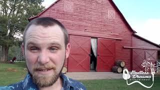 Visiting Venues with DJ Skye - Bakers Buffalo Creek Falston, NC Ep. 10