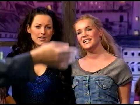 Joonas Hytönen Show 2003: Nylon Beat, Tiktak ja Gimmel