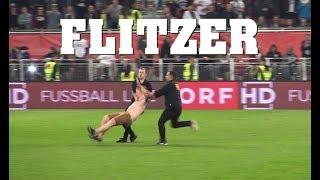 FLITZER bei CUPFINALE  | Sturm Graz - Red Bull