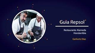 Restaurante Alameda, Hondarribia, Guipúzcoa