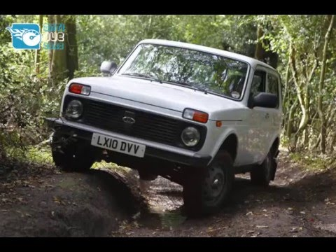 frist drive 2016 lada niva review youtube. Black Bedroom Furniture Sets. Home Design Ideas
