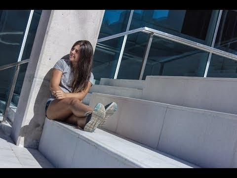 Hacer BUENAS FOTOS con el LENTE 18-55 | Retrato Paisaje Arquitectura