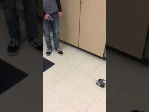 Activitybot 360 blake lindsay