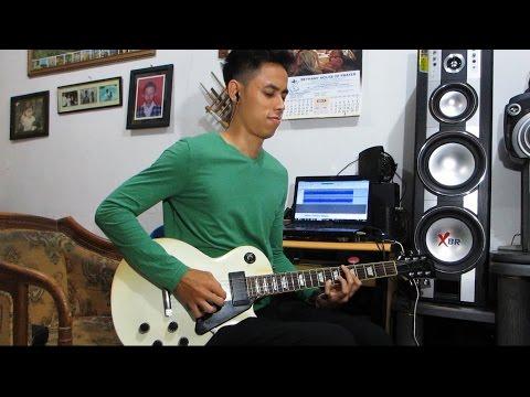 True Worshippers (JPCC Worship) - Ku Diberi Kuasa guitar cover
