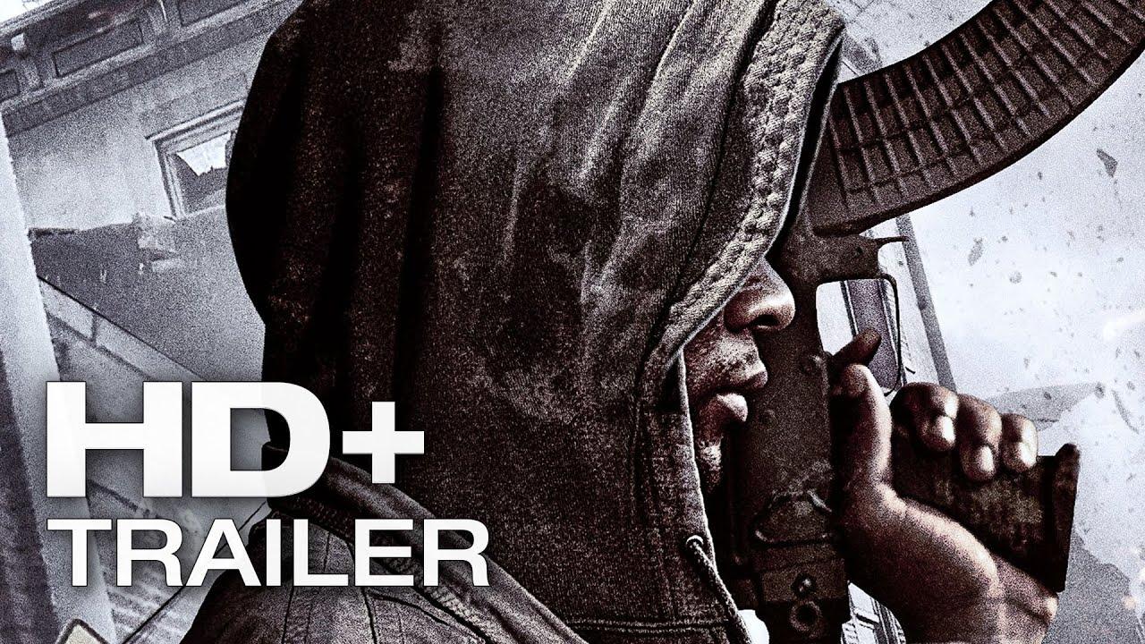 HOMEFRONT THE REVOLUTION Story Trailer German Deutsch 20