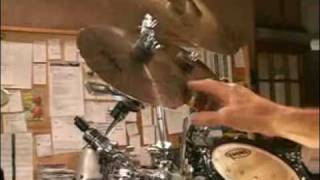 Bob Gatzen Quick Tip Smokin Cymbal Stacks thumbnail