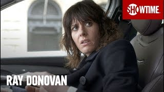 'Try To Get A Table At That French Place Downtown' Ep. 3 Official Clip   Ray Donovan   Season 6