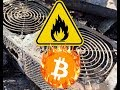 Mining Crypto Is Fire Hazard! Viewer Discretion Is Advised ...