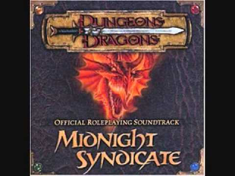 D&D Official Roleplaying Soundtrack - Heroes Valor