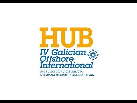 IV GALICIAN OFFSHORE INTERNATIONAL HUB 2019